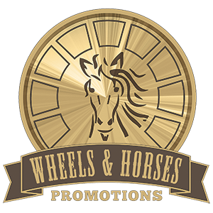 Logo Wheels & Horses